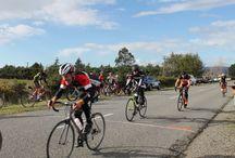 Various races around Christchurch / Winterworlds round 2 & Christchurch Marathon photos taken by me :)