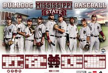 #hailstate / by Bailey Brooks