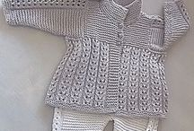 Knits baby