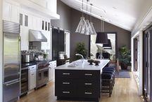 Kitchen & Dining / by Songbirds Grand Design