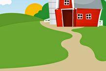 imaxes granxa