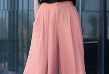 Croitorie pantaloni