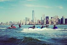 NYC Jet Ski Tours