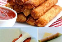 Food: Deep Fryer