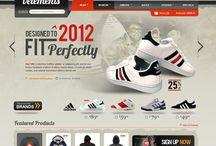 Websites to adore