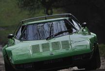 Cars - Lancia
