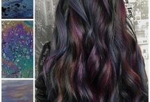 haircolors i want