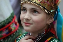 Ukraine - Culture & Inspiration / Things about Ukrainian culture - art, crafts, DIY, holidays, photography, travel, and more - to inspire us