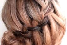 Photoshoot Hair Inspiration