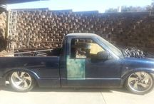 Used Chevrolet S10 Pickup Cars