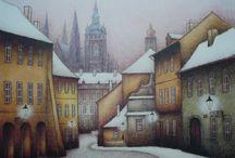 Art - Ivan Svatoš