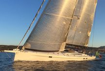 2010 Baltic 65 Custom 'CASTIGO' for sale