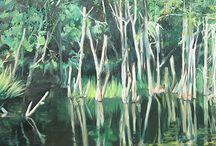 Painting Hanna Walczak