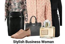 StyledbySNB / My created outfits.
