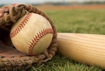 """Baseball Season / The all favorite American past time. Like Babe Ruth said """"Baseball was, is and always be the best game in the World."""""""