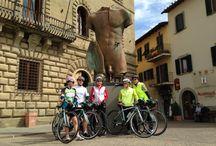 Ciclismo Classico Heart of Tuscany - May 2014