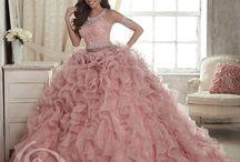 Fairy Princess's Outfits