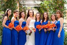 Wedding Colors / Wedding Color Themes, Wedding Color Combinations