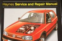 Mk3 Golf Haynes Manual / User manual for golf & vento 1992 to 1998