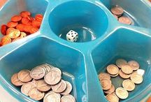 Math - Grade 2 - MD8 - counting money / Counting money