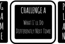 Challenge A / by Randa Clay