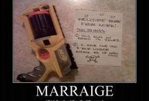 Marriage Idea