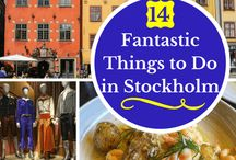 Sweden Travel! / An inspiration and information board for Sweden travel. Tips, tricks and plenty of practical advice for Swedish travel and those who wish to visit Sweden!