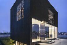 Architectural Design / Beautiful Buildings