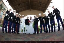 Admiral Kidd Weddings