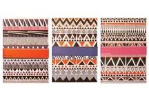pattern / by Lorri Smyth