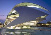 Culture Arenas / Operas, museums, culture centers etc