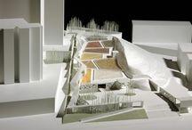 Models - Landscape Architecture