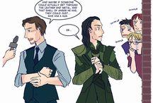Loving Loki