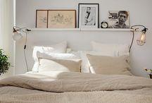 Dormitorios neutros