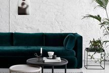 LIVING ROOM TRENDS YOU WILL LOVE / Living room ideas to be on trend with living room furniture trends in 2018. Sofas, couches, chairs, occasional chairs to match your style. Living room design and home decor to suit your style.   https://interiorsonline.com.au/blogs/inspiration/living-room-trends-your-going-to-love