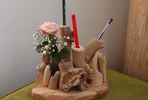 driftwoodesign.... / μικρές δημιουργίες από θαλασσόξυλα..(ξύλα θαλάσσης) ραφάκια μολυβοθήκες..