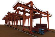 ARNİKON GRUE / Ponts RoulantsNotre société, qui adopte le principe de qualité dans la conception et l'ingénierie dans le secteur et détermine la politique de qualité plutôt que la politique des prix, est en train de devenir une marque qui est pris comme un exemple de l'industrie.