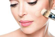 Make up triky