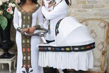 Eritrean Fashion