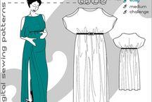 mat dress
