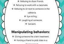 Be nice be you anti bullying