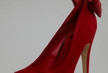 Shoe flyyy! / by Edline Blot