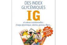 indice glycemie
