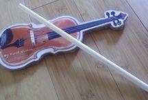 VIOLIN / Violin Music