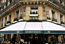 Paris / Favorite Places / by Elizabeth Ingram