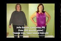 Amazing Weight Loss!