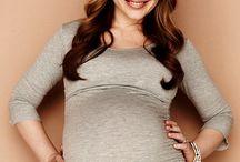1st lady's pregnancy style