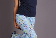 Pijamas mujer largas / con jareta ajustable, algodón mas diseños y tallas en existencia en www.twins.com.mx información info@twins.com.mx