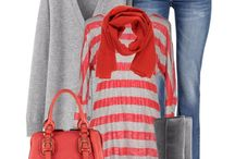 Outfits / by Alicia Donati