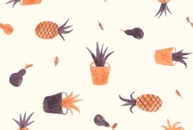 Pineapple / by Thor Andres Normelli
